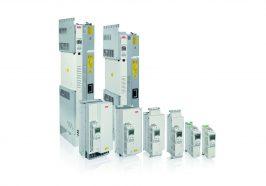 ACQ810 – Chuyên dụng cho ngành xử lý nước và nước thải