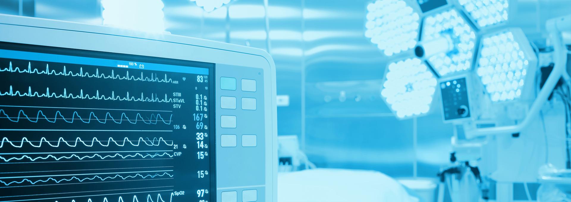Giải pháp cho bệnh viện