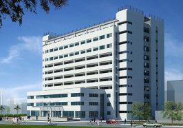 Dự án tại bệnh viện Hữu nghị Việt Đức