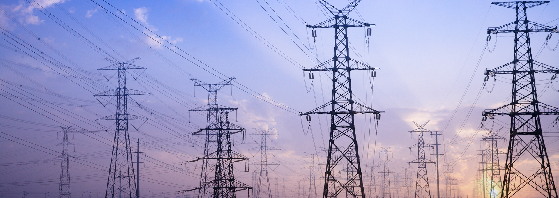 Giải pháp cho ngành điện và dầu khí