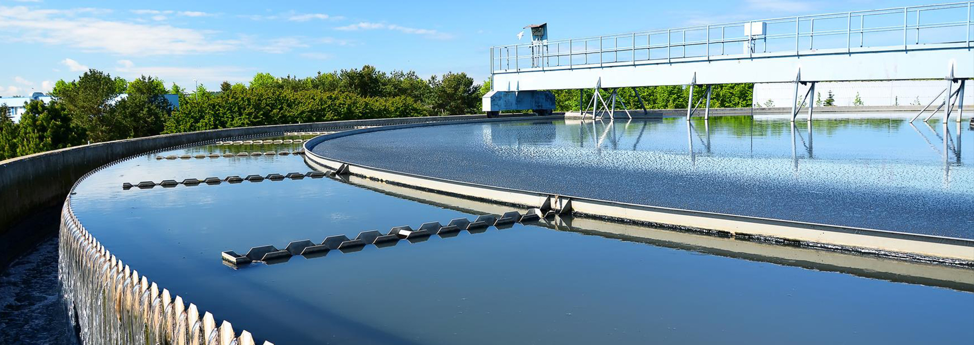 Solutions for Irrigation and Water treatment