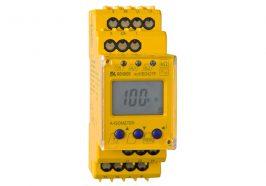 Thiết bị giám sát nguồn cách ly và hỗ trợ tìm kiếm chạm đất trong y tế ISOMETER® isoMED427P