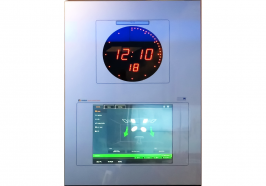 TCP – Touch Control Panel