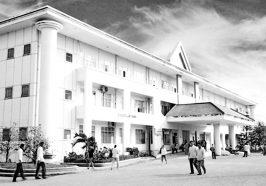 Project at Bac Lieu Hospital