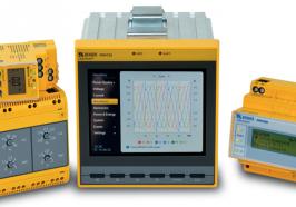 Phân tích chất lượng, giám sát và quản lý điện năng với PEM – BENDER