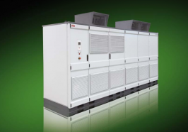 Biến tần trung thế ACS580, 200-6300 kW, 6-11 kV