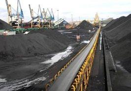 Dự án tại mỏ than Khe Chàm