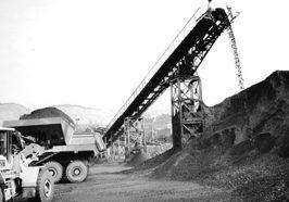 Dự án tại Công ty than Hòn Gai