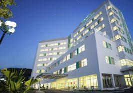 Dự án tại bệnh viện Vinmec Hạ Long