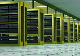 Trung tâm dữ liệu – Giải pháp nâng cao an toàn và hiệu quả