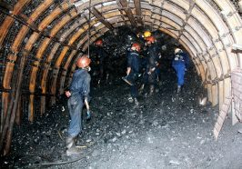 Nâng cao an toàn điện trong ngành mỏ và khai khoáng