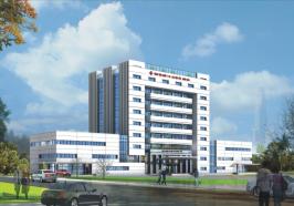 Dự án tại Bệnh viện Quân y 110 – Bắc Ninh