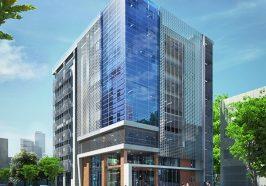 Dự án tại Trung tâm Công nghệ cao – Bệnh viện Ung Bướu TP.HCM