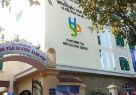 Dự án Trung tâm kỹ thuật cao-Bệnh viện đa khoa Xanh Pôn