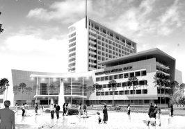 Dự án Bệnh viện Hoa Lâm
