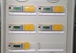 Hệ thống Quản trị năng lượng và Giám sát dòng điện rò