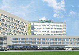 Dự án tại Bệnh viện Vinmec Hải Phòng