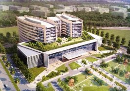 Dự án tại Viện Chấn thương chỉnh hình – Bệnh viện Quân y 175