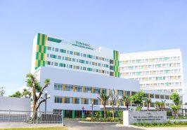 Dự án tại Bệnh viện Vinmec Đà Nẵng