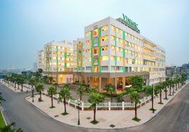 Dự án tại Bệnh viện Vinmec Times City – Hà Nội