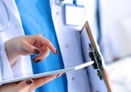 Bộ giải pháp Bệnh viện thông minh MES cung cấp