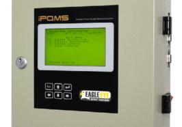 Hệ thống giám sát ắc quy iPQMS