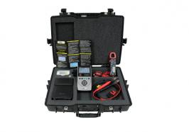 Bộ kiểm tra ắc quy cầm tay IBEX-Series