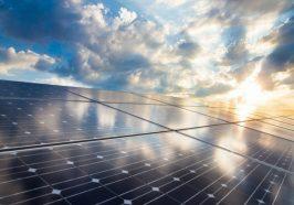Giải pháp IOT cho hệ thống quản lý năng lượng mặt trời