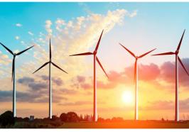 Ứng dụng công nghệ IOT trong sản xuất điện gió