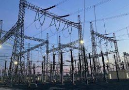 Dự án tại trạm biến áp 220kV Bến Lức – Long An