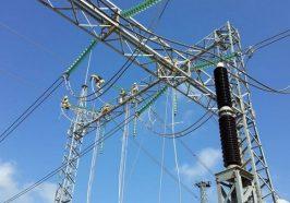 Dự án tại Trạm biến áp 220kV Sơn La
