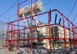 Dự án tại trạm biến áp 220kV Bắc Ninh 1