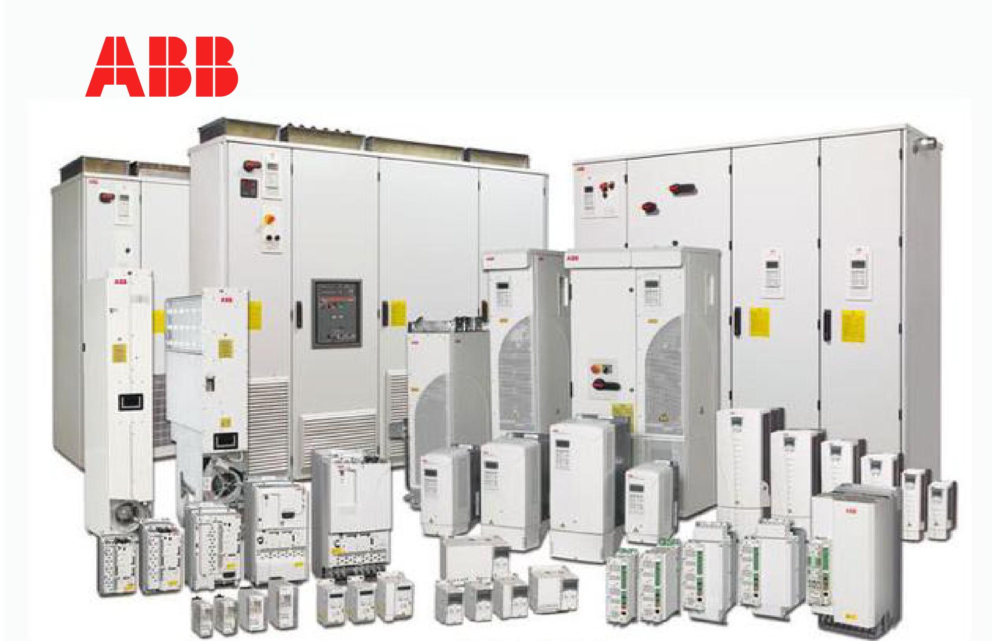 Tài liệu biến tần và khởi động mềm cho bơm của ABB